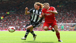 Premier League: Liverpool empató 1 a 1 con Newcastle [VIDEO]