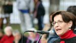 Encuesta: el 58.1% de limeños a favor de revocar a Susana Villarán