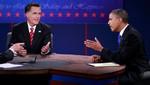 Elecciones en Estados Unidos: Obama y Romney empatados en 48%, según encuesta