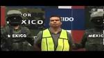 México: capturan a El Pelos, mano derecha de El Chapo Guzmán [VIDEO]