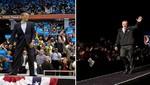 Elecciones en Estados Unidos: 7 estados definirán al próximo jefe de Estado