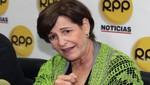 Datum: El 65% de limeños está a favor de revocar a Susana Villarán [VIDEO]