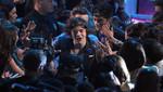 One Direction: Harry Styles dio detalles íntimos de su relación con mujer de 32 años