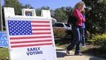 Elecciones en Estado Unidos: Votantes de la Florida reciben mensaje confuso vía teléfono