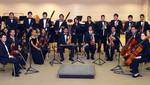 La Orquesta Sinfonica Nacional Juvenil y Andrei Gavrilov Juntos en el Gran Teatro Nacional