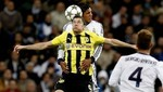 Champions League: Real Madrid igualó 2-2 con Borussia Dortmund