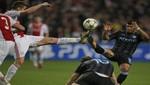 Manchester City igualó 2-2 con Ajax y está casi eliminado de la Champions [VIDEO]