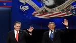 Elecciones en Estados Unidos: Romney gana 158 y Obama 147