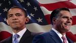 Obama y Romney luchan palmo a palmo a la hora del escrutinio en Florida