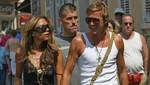 David Beckham podría dejar el fútbol a pedido de su esposa
