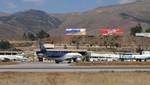 Reasentamiento de familias que viven en zona que pertenecerá al aeropuerto