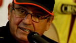 Markarián: Fernández, Ruidíaz y Cruzado estarán ante Honduras