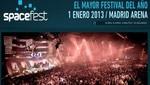 Madrid Arena: venden entradas para fiesta de Año Nuevo pese a la tragedia de Halloween