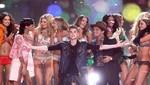 Rihanna y Justin Bieber presentes en el desfile de Victoria Secret [FOTOS]