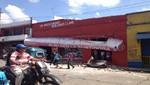 Guatemala: número de muertos por terremoto sube a 50 [FOTOS]