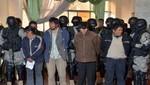 Perú: la Policía ha capturado a 230 terroristas en lo que va del año