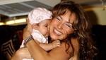 Thalía: 'Me encantaría tener más hijos'
