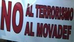 Universitarios saldrán a la calles para protestar en contra del Movadef
