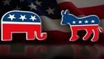 El burro y el elefante; las elecciones