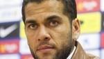Dani Alves: Mientras Messi juegue, luchar por el Balón de Oro no tiene sentido