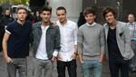 One Direction actuará en la Casa Blanca