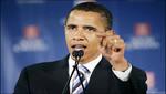 Barack Obama: 'Los más ricos tienen que pagar más impuestos'
