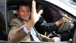 Rafael Correa se lanza a la reelección en Ecuador
