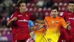 Messi batió récord de Pelé en triunfo del Barcelona ante Mallorca