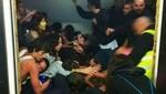 Arena Madrid: juez llama a declarar al organizador de la trágica fiesta de  Halloween