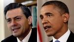 Obama-Peña