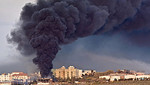 Siria lanza nuevo bombardeo aéreo sobre su frontera con Turquía