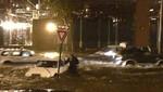 Huracán Sandy: Cuidado con los capitalistas del desastre en Norteamérica