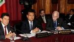 Rectores de universidades serán invitados al Congreso de la República