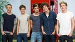 Los One Direction configuran falsos perfiles en Twitter