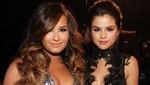 Demi lovato da su apoyo a Selena Gómez después de la ruptura