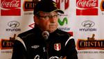 Markarián dio a conocer la lista de jugadores que enfrentará a Honduras