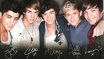 One Direction estrenará película en 3D en agosto del 2013