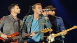Coldplay confirmó conciertos en Sudamérica para el 2013