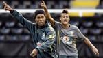 Santos quiere juntar a Neymar y Ronaldinho para el 2013