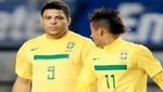 Ronaldo aconseja a Neymar jugar en Europa