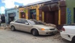 Guatemala: número de muertos por terremoto sube a 44
