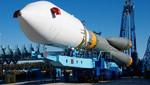 Desde Rusia lanzaron exitosamente al cohete Soyuz-2.1