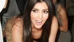 Esta es Kim Kardashian antes de su supuesta liposucción [FOTOS]