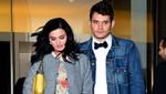 Katy Perry locamente enamorada de John Mayer