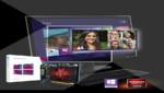 AMD Impulsa una experiencia de Windows 8 superior a través de más de 125 diseños de PCs