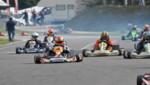 VIDEO: Guty Michelsen en el Mundial de Karting