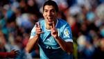 Uruguay venció a Polonia con gran actuación del 'Pistolero' Suárez [VIDEO]