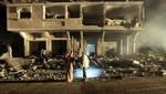 Israel indica que tres personas murieron en los ataques con cohetes desde Gaza