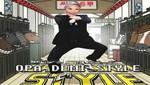Demi Lovato se apodera del cuerpo de Psy para bailar el Gangnam Style