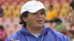 Víctor Rivera sustituiría a José Soto en la dirección técnica de Alianza Lima en el 2013